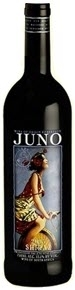 Juno Cape Maidens Shiraz 2007, Wo Western Cape Bottle
