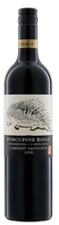 Porcupine Ridge Cabernet Sauvignon 2009, Wo Coastal Region Bottle