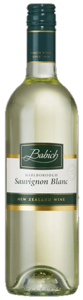 Babich Sauvignon Blanc 2009, Marlborough Bottle