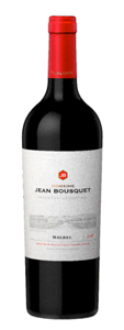 Domaine Jean Bousquet Malbec (Organic) 2008, Mendoza Bottle