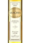 Kracher Chardonnay Trockenbeerenauslese No. 3 Nouvelle Vague 2000 Bottle