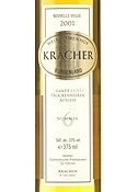 Kracher Grand Cuvée Trockenbeerenauslese No. 6 Nouvelle Vague 2001, Neusiedlersee Bottle