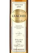 Kracher Traminer Trockenbeerenauslese No. 2 Nouvelle Vague 1999, Burgenland Bottle