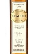 Kracher Welschriesling Trockenbeerenauslese No. 11 Zwischen Den Seen, 1998 Bottle