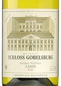 Schloss Gobelsburg Kammerner Lamm Grüner Veltliner 2007, Langenlois, Kamptal Bottle