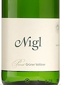 Weingut Nigl Privat Grüner Veltliner 2007, Kremstal Bottle
