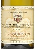 Château Labouré Roi Morgeot Chassagne Montrachet 1er Cru 2005, Ac Bottle
