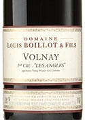 Louis Boillot & Fils Les Angles Volnay 1er Cru 2005, Ac Bottle