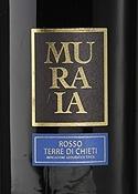 Terre Di Poggio Muraia 2003, Igt Terre Di Chieti Bottle