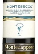 Montecappone Montesecco Verdicchio Classico Superiore 2007, Doc Verdicchio Dei Castelli Di Jesi Bottle
