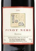 Fontodi Case Via Pinot Nero 2006, Igt Colli Della Toscana Centrale Bottle