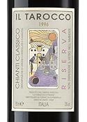 Il Tarocco Chianti Classico Riserva 1996, Docg Bottle