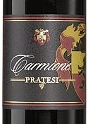 Pratesi Carmione 2005, Igt Rosso Toscana Bottle