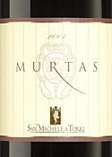 San Michele A Torri Murtas 2004, Igt Rosso Dei Colli Della Toscana Centrale Bottle