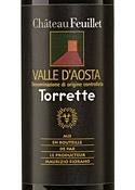Château Feuillet Torrette 2007, Doc Bottle