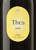 Tre Monti Thea Riserva Superiore Sangiovese Di Romagna 2005, Doc Bottle