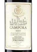 Falchini Campora 2001, Igt Toscana Bottle