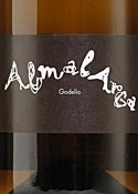 Pena Das Donas Almalarga 2008, Do Ribeira Sacra Bottle