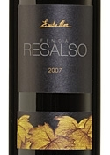 Finca Resalso 2007, Do Ribera Del Duero Bottle