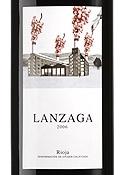 Compañia De Vinos Telmo Rodríguez Lanzaga 2006, Doca Rioja Bottle