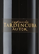 Tardencuba Autor 2006, Do Toro Bottle