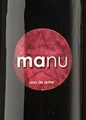 Jeromin Manu 2005, Do Vinos De Madrid Bottle