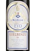 Guelbenzu Evo 2006, Vino De La Tierra Ribera Del Queiles Bottle