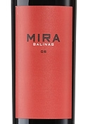 Bodegas Sierra Molinas Mira 2005, Do Alicante, Unfiltered Bottle