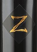 Jeff Runquist Z Zinfandel 2007, Massoni Ranch, Amador County Bottle