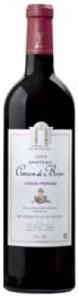 Château Canon De Brem 2003, Ac Canon Fronsac Bottle