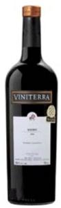 Viniterra Malbec 2006, Luján De Cuyo, Mendoza Bottle
