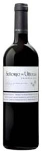 Bodegas Patrocinio Señorio De Uñuela Crianza 2006, Doca Rioja Bottle