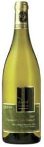 Daniel Lenko Unoaked Chardonnay 2007, VQA Niagara Peninsula Bottle