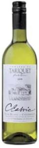 Domaine Du Tariquet Classic Ugni Blanc/Colombard 2009, Vins De Pays Des Côtes De Gascogne Bottle