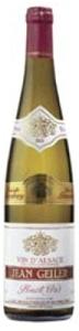 Jean Geiler Letzenberg Lieu Dit Pinot Gris 2008, Ac Alsace Bottle