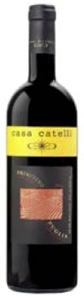 Casa Catelli Primitivo 2004, Igt Puglia Bottle