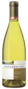 Waterbrook Chardonnay 2007, Columbia Valley Bottle