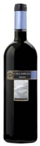Sogrape Callabriga Tinto 2007, Do Douro Bottle