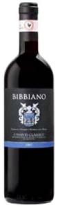Bibbiano Chianti Classico 2007 Bottle