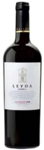 Leyda Classic Reserve Carmenère 2008, Rapel Valley Bottle