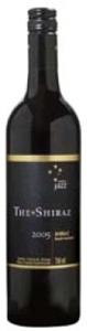 Jazz Wines The Shiraz 2005, South Australia Bottle