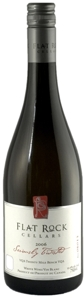 Flat Rock Cellars Seriously Twisted 2007, VQA Twenty Mile Bench, Niagara Peninsula Bottle