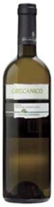 Caruso & Minini Terre Di Giumara Grecanico 2009, Igt Sicilia Bottle