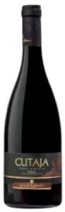 Caruso & Minini Cutaja Nero D'avola 2007, Igt Sicilia Bottle