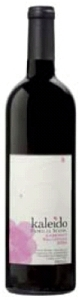 Familia Mayol Kaleido Cabernet Sauvignon 2005, Sebastian Vineyard, Mendoza, Unfiltered Bottle