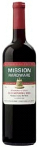 Mission Hardware Cellar Old Sonoma Red 2007, Sonoma County Bottle