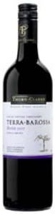 Thorn Clarke Terra Barossa Merlot 2007, Barossa Valley, South Australia Bottle