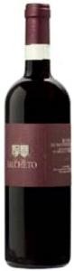 Salcheto Rosso Di Montepulciano 2007, Docg Bottle