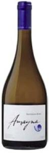 Viña Garcés Silva Amayna Sauvignon Blanc 2008, Leyda Valley Bottle