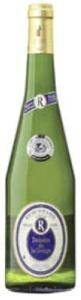 Domaine R. De La Grange Vieilles Vignes Muscadet Sèvre & Maine 2008, Ac Bottle